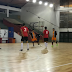 Liga Departamental de Futsal: Otaño único líder