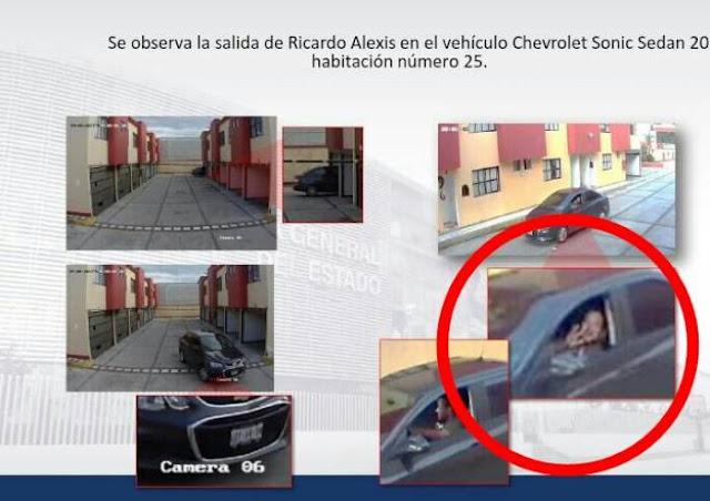 Ex chófer de Cabify acusado de asesinar a Mara Castilla acusa que lo torturaron en la cárcel