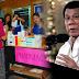 President Duterte's christmas gift to poor Filipinos, P2 billion worth of free medicines