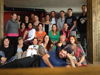 elvonulás, Madarasi Hargita, 21 gr, jóga, családállítás, meditáció, Erdély, anyanyelv, közösség