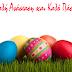 30 + 1 ευχές για το Πάσχα, τη Μεγάλη Εβδομάδα και την Ανάσταση