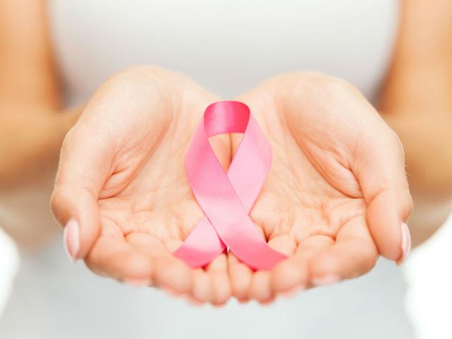 Proses Terbentuknya Kanker Payudara