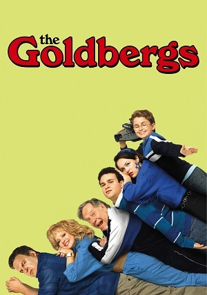 The Goldbergs - 3ª Temporada Legendada Completa Download Torrent