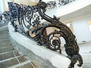 tangga layang klasik 3