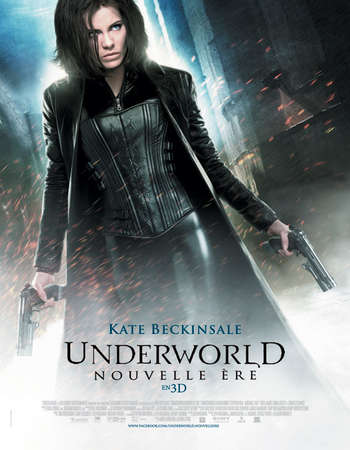Underworld Awakening 2012 Hindi Dual Audio 500MB BluRay 720p ESubs HEVC