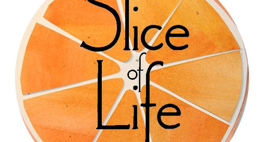 Tuesday Slice of Life