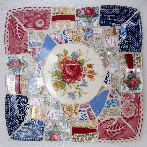 porselen takılar