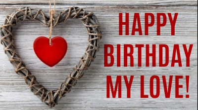 Ucapan Selamat Ulang Tahun Untuk Istri