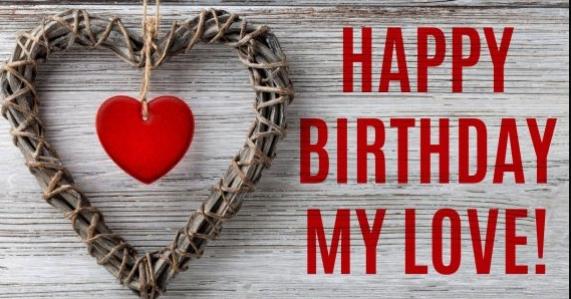 Ucapan Selamat Ulang Tahun Untuk Istri Tercinta Paling Romantis Qbeletin