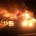"""Pondok An-Nur"" Terbakar, 113 Pelajar Tinggal Sehelai Sepinggang !"