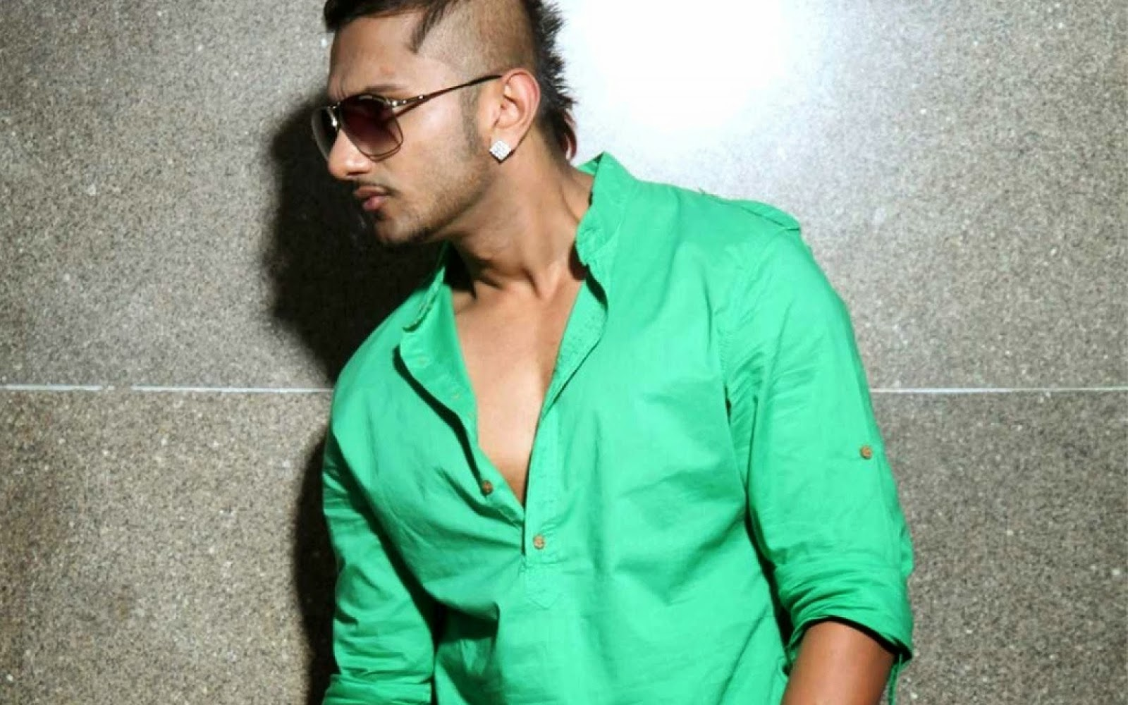 Yo Yo Honey Singh Hd: Yo Yo Honey Singh HD Wallpapers Free Download -I