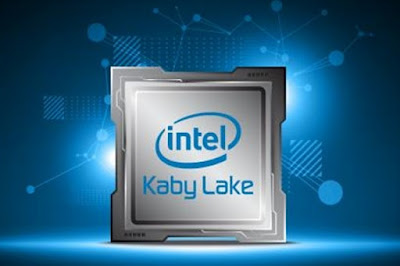 BeClear | Anything Free For You: Performa Prosesor Intel Kaby Lake Core i7 7700K Lebih Cepat
