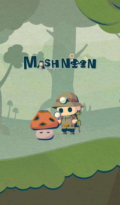 MashNoon