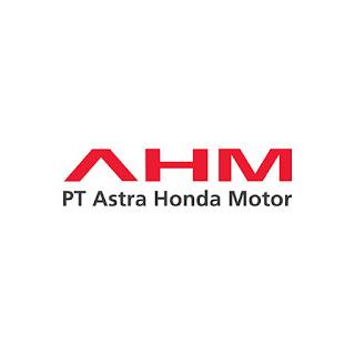 Lowongan Kerja PT. Astra Honda Motor Terbaru