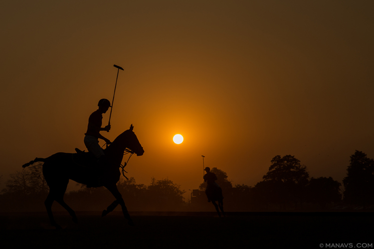 The British Polo Day India