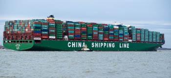 Mejores Tiendas Chinas Online: Transporte