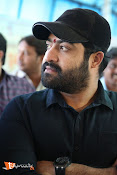Jr NTR at Jawan Movie launch-thumbnail-6