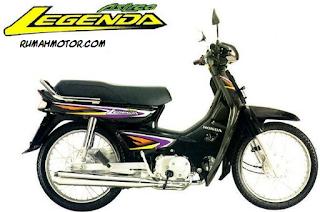 Kelebihan dan Spesifikasi Honda Grand Astrea