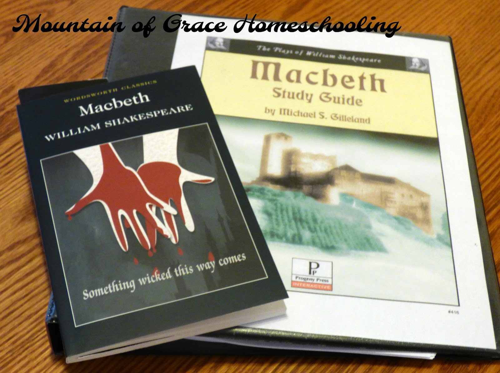 macbeth study guide Macbeth study guide questions (acts 1-5) act 1 why does shakespeare open the play by showing the witches why is it good for macbeth not to appear first.