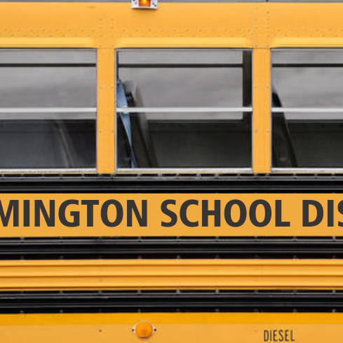 Farmington School District 2016 - 2017 Bus Routes