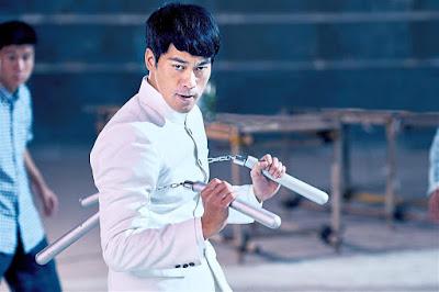 Film Kung fu League (2018)2