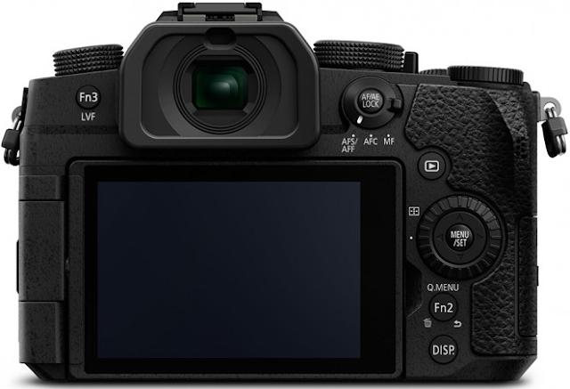 باناسونيك تطلق كاميرا G95 الوعرة بدون مرآة مقابل 1200 دولار.