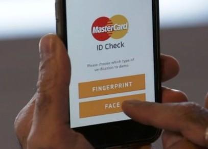 自拍可用來付款?Master Card正在與荷蘭ABN測試使用自拍照片辨識技術來付款