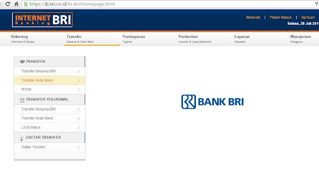 Cara Mudah Deposit Cash Reksadana Ke Rekening Dana Investor