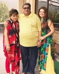 Sheeba Akashdeep Family Husband Son Daughter Father Mother Marriage Photos Biography Profile