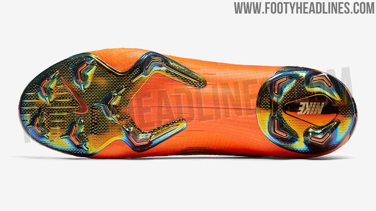 0bc110cb54669 Tech-wise, the Nike Mercurial Superfly VI / 360 boots introduce a few  changes, while retaining the key features of the previous generations.