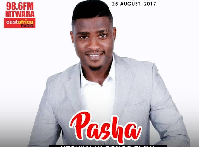 Audio | Pasha - KAMA YOTE