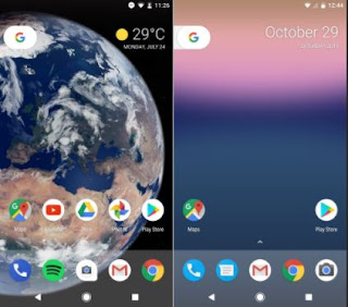 Android O vs Android Nougat: 10 Visual differences between them