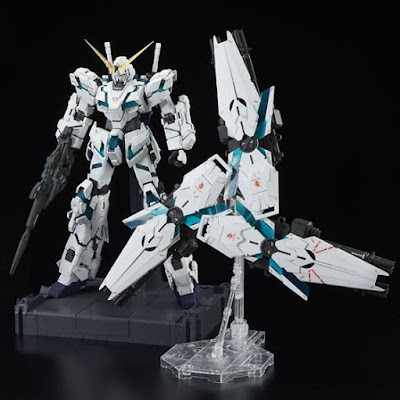 Beli Perfect Grade Unicorn Gundam Final Battle