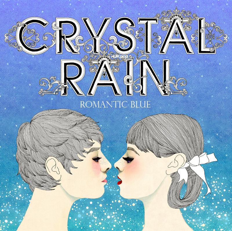 Crystal Rain – Vol.2 Romantic Blue