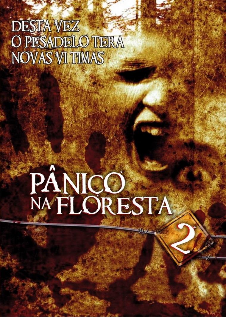 Floresta Do Mal Online within cine terror downloads: pânico na floresta 2 - floresta do mal