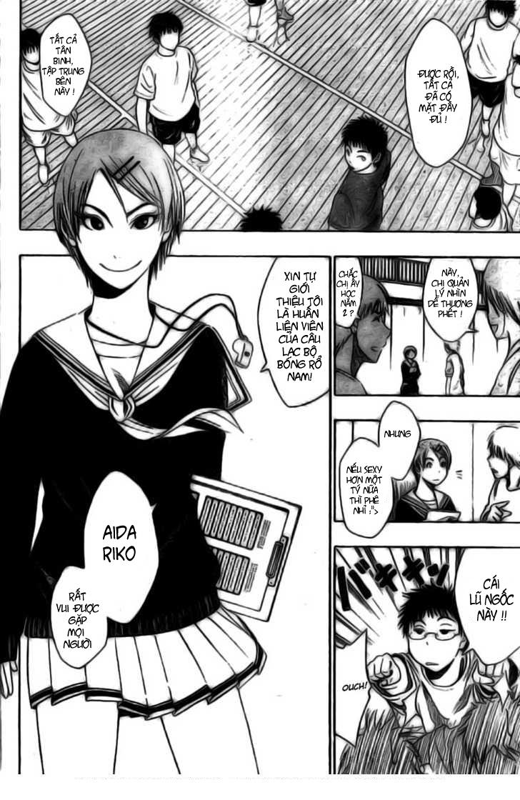 Kuroko No Basket chap 001 trang 12