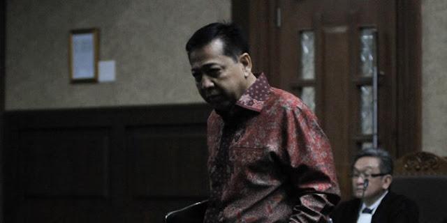 Kata Setnov Soal Nazaruddin Jadi Saksi: Kita Tahu Dia Banyak Bohong