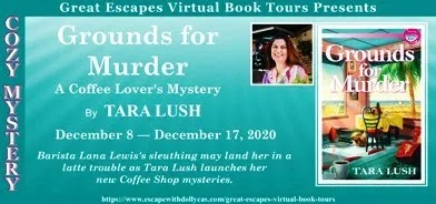 Upcoming Blog Tour 12/13/20