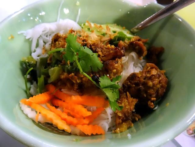 Bun Thit Nurong