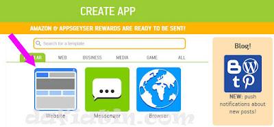 Cara Membuat Aplikasi Android #2