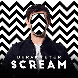 Burak Yeter - Scream (Single) [iTunes Plus AAC M4A]