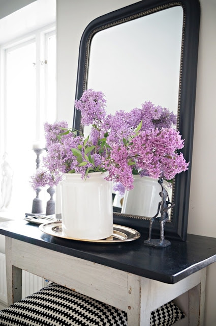Ideas To Decorate Your House In Spring 7