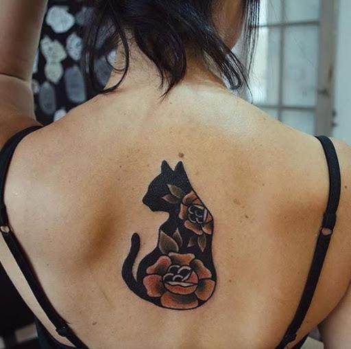 Este floral costas