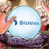 Brickblock - Nhận 4 BBT token trị giá 2,4$