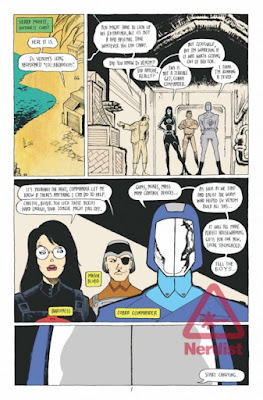 """Comics: """"G.I. Joe: Sierra Muerte"""" la próxima serie de IDW Publishing"""