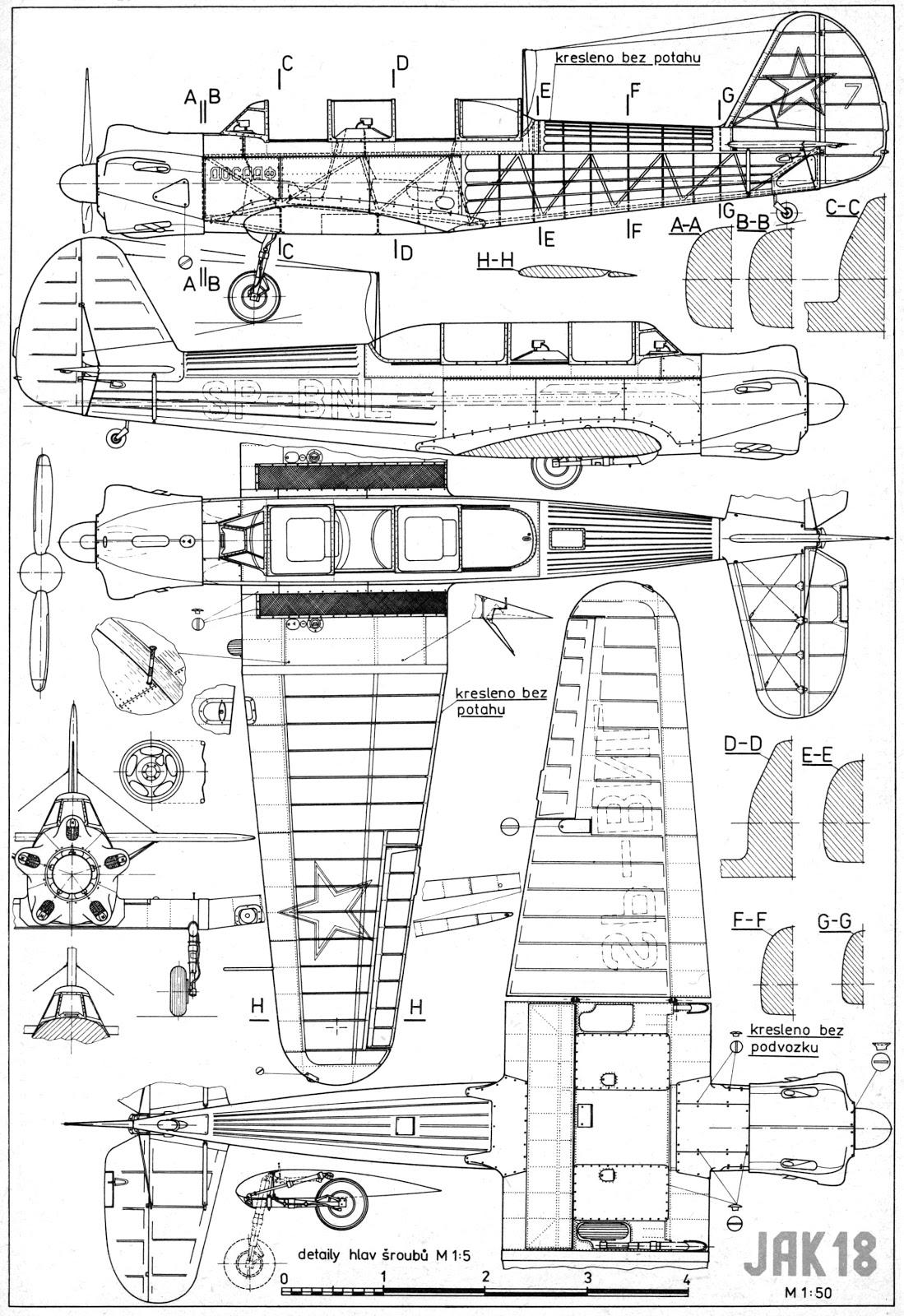 Tant Blog 162 Jak 52 Av Bacau Yakovlev Yak 52
