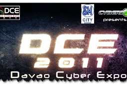 Davao Cyber Expo 2011: The Conclusion