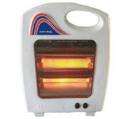 Surya Maze 2 Rod Room Heater For Rs 449 (Mrp 1499) at Moglix