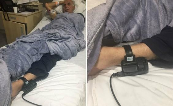 Defesa pede habeas corpus para ex-médico Roger Abdelmassih