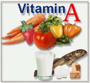 Pengertian, Fungsi, dan Sumber Vitamin A